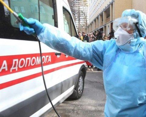 На Тернопільщині коронавірусом заразилися 25 медиків: подробиці