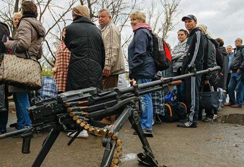 """У """"ДНР"""" почалася паніка через проблеми з українськими пенсіями і виплатами"""