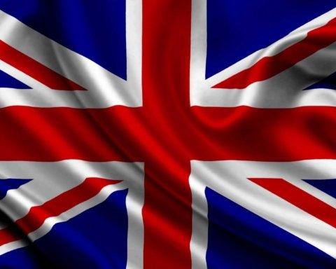У Великобританії померла рекордна кількість людей від COVID-19 за добу