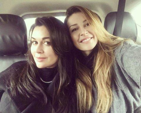 Все будет хорошо: дочь Заворотнюк рассказала о состоянии актрисы