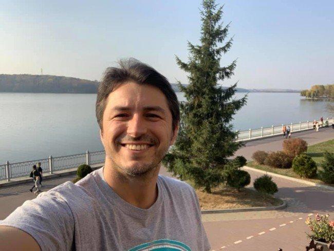 Притула рассказал, чем заняться во время карантина в Украине