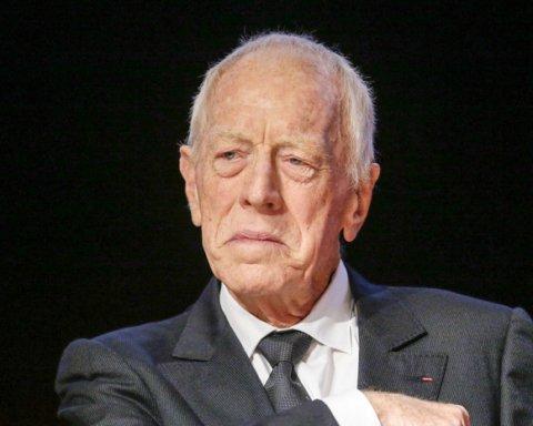 Умер актёр из сериала «Игра престолов» Макс фон Сюдов