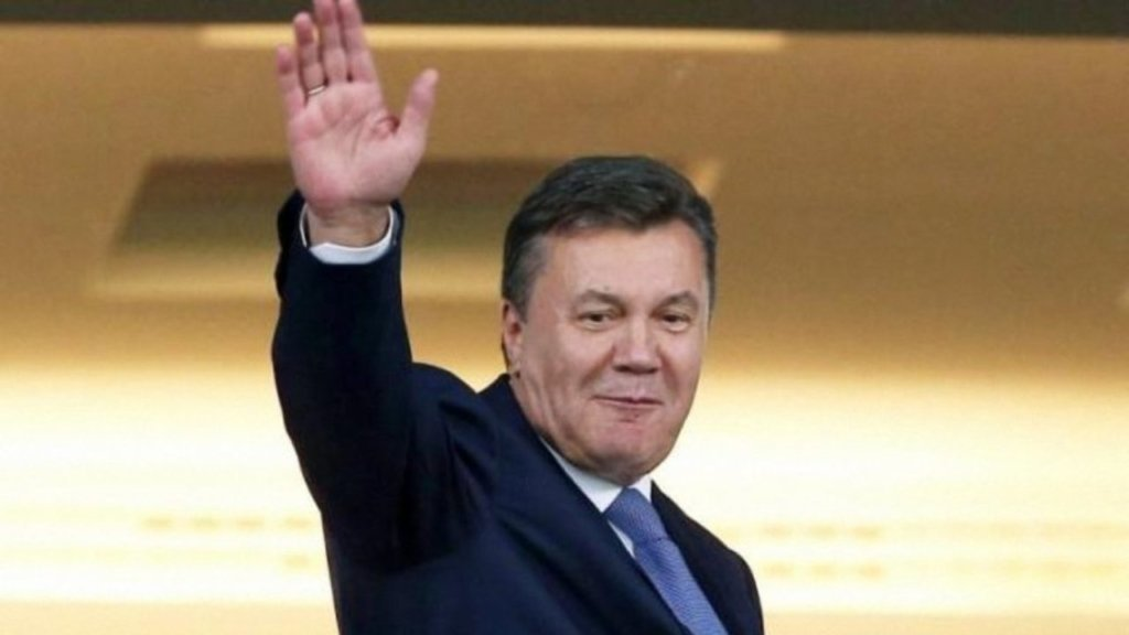 Янукович – онук Брежнєва: з'явилися цікаві чутки