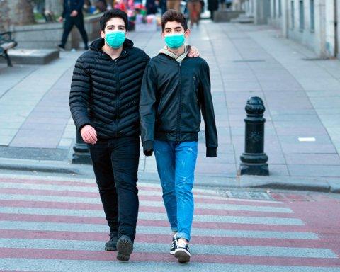 Грузія ввела комендантську годину через коронавірус