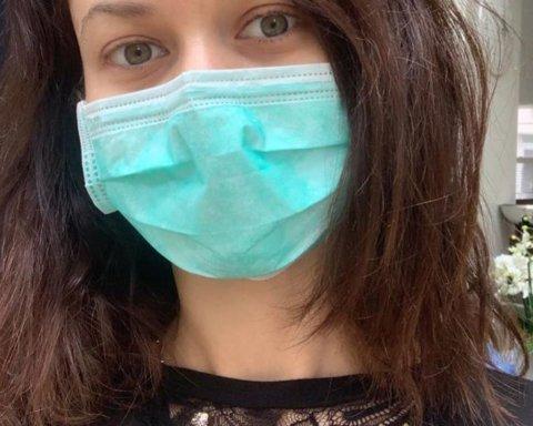 Голливудская актриса рассказала правду о лечении коронавируса
