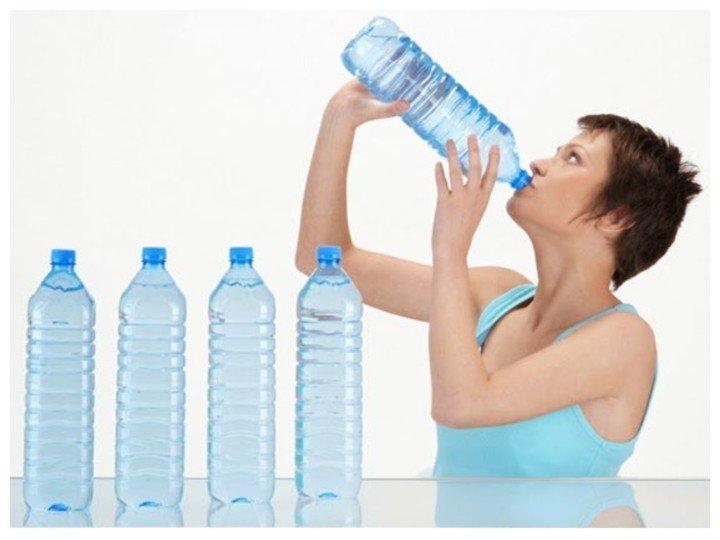 Як схуднути за допомогою води: проста та дієва порада