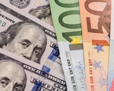 До 30 гривен за доллар: что происходит на рынке валют