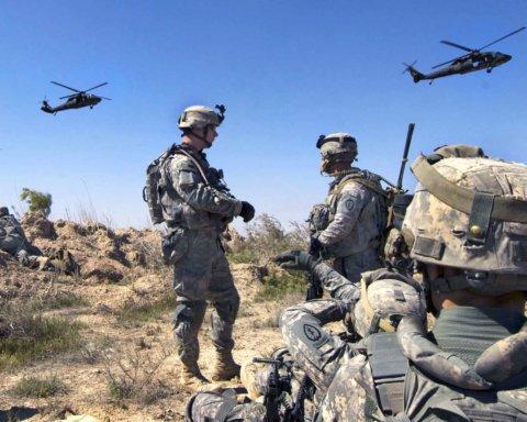 США почали вивід військ з Афганістану: всі подробиці