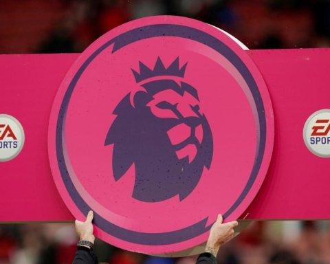 Самая дорогая футбольная лига мира приостановила матчи из-за коронавируса