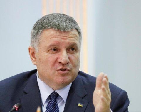 Аваков похвалився, що за час карантину зменшилась злочинність