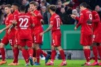 Хто стане чемпіонами європейських ліг, якщо сезон визнають завершеним: Шахтар, Барселона, Баварія і інші
