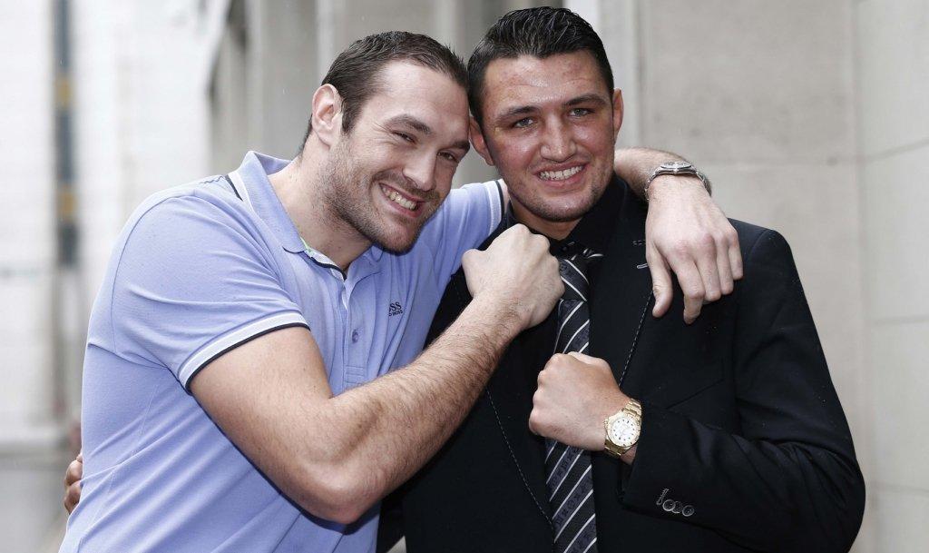 Знаменитих братів-боксерів можуть дискваліфікувати на вісім років