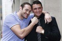Знаменитых братьев-боксеров могут дисквалифицировать на восемь лет