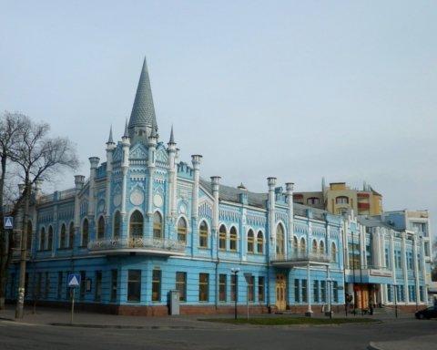 В Черкассах священники освятили улицы против COVID-19