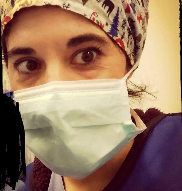 Не витримала: медсестра в Італії наклала на себе руки через коронавірус