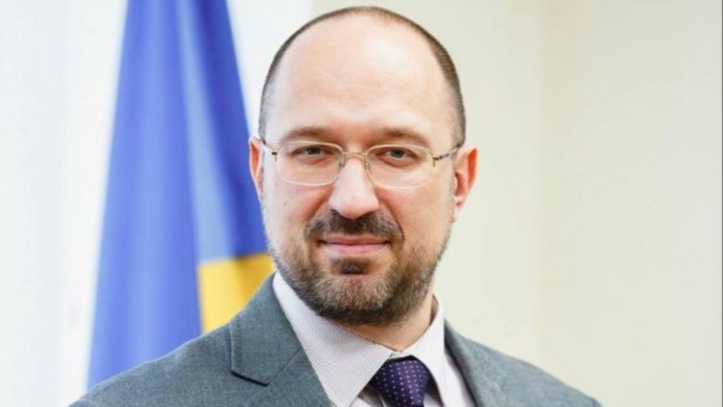 Шмигаль оголосив про створення нових міністерств в Україні: про що мова