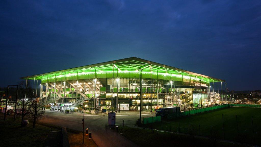 Матч Вольфсбург – Шахтар відбудеться без глядачів