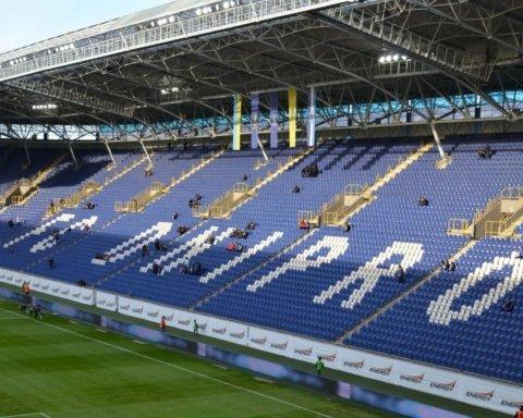 Днепр-1 — Мариуполь: где смотреть и котировки букмекеров на матч УПЛ