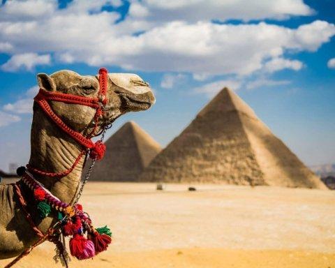 Єгипет запроваджує візи для туристів: що потрібно знати