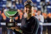 Світоліна виграла 14-й титул у кар'єрі