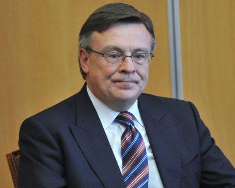 Экс-министра Кожару, которого подозревают в убийстве, выпустили на свободу