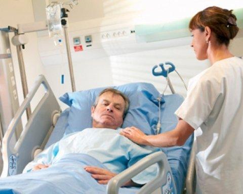 Госпіталізація до лікарні:  названо список речей, що потрібно взяти з собою