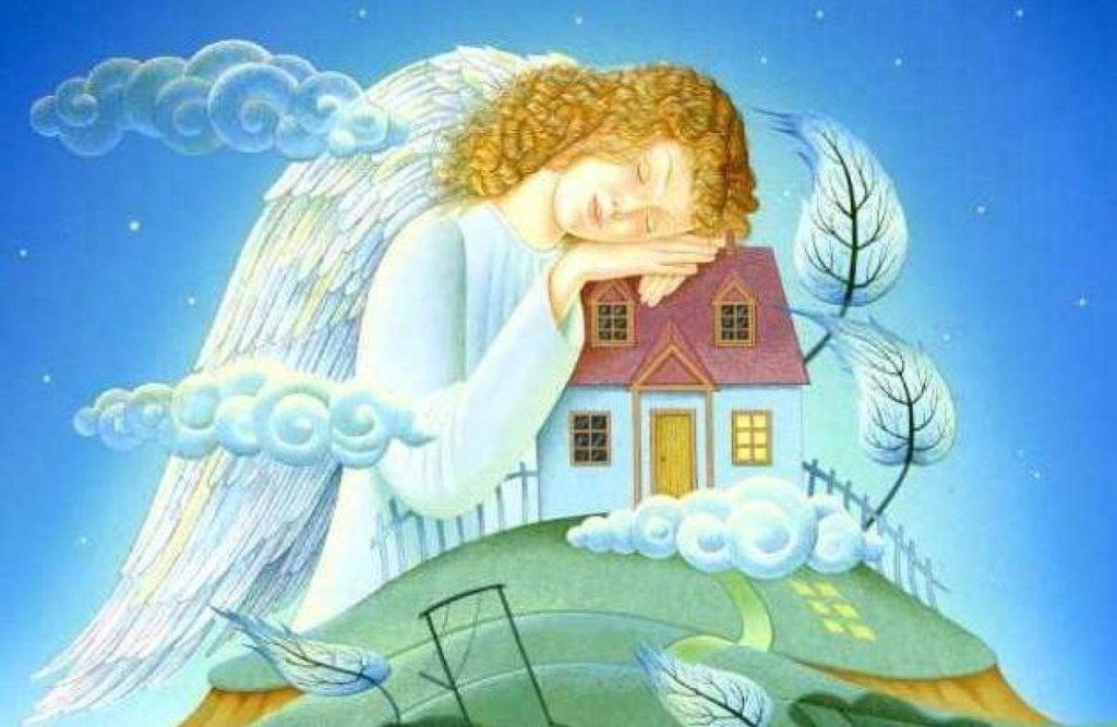 День ангела Ольги: красивые поздравления и открытки