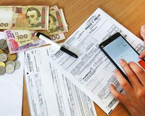 Новые правила оплаты коммуналки на карантине: компенсаций не будет