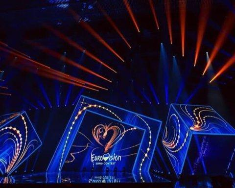 Євробачення-2020: організатори придумали заміну конкурсу