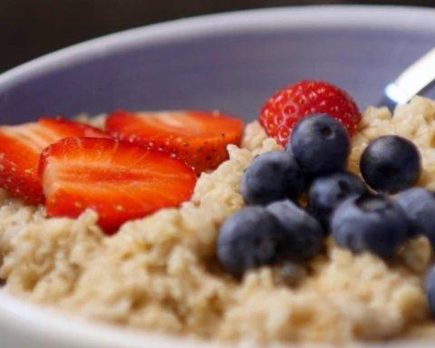 Медики назвали продукты, которые необходимо есть на завтрак