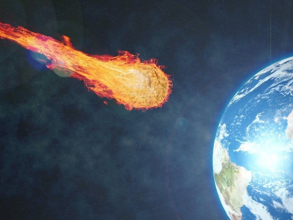 Коронавірус прибув з космосу: заява британських вчених