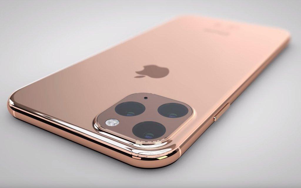 Аpple запретила продавать больше двух iPhone в одни руки