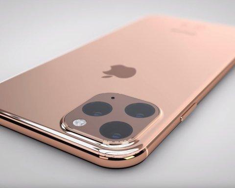 Аpple заборонила продавати більше двох iPhone в одні руки