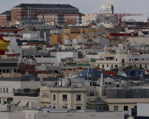 В Іспанії за добу померло 462 людини від коронавірусу