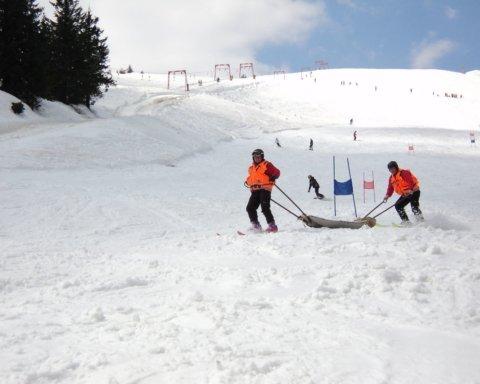 Український сноубордист загинув у Карпатах