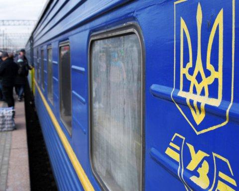 З київського вокзалу Москви евакуювали сотні росіян