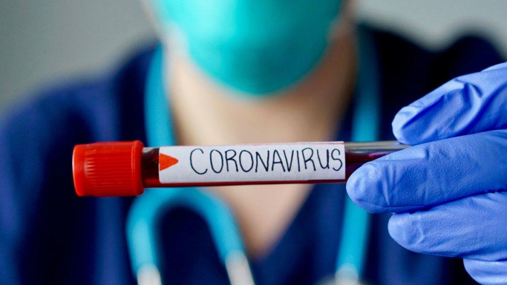 Росія увійшла в топ країн-лідерів за кількістю хворих на коронавірус