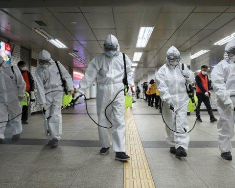 Количество заболевших коронавирусом в Украине превысило 12 тысяч: выводы ученых