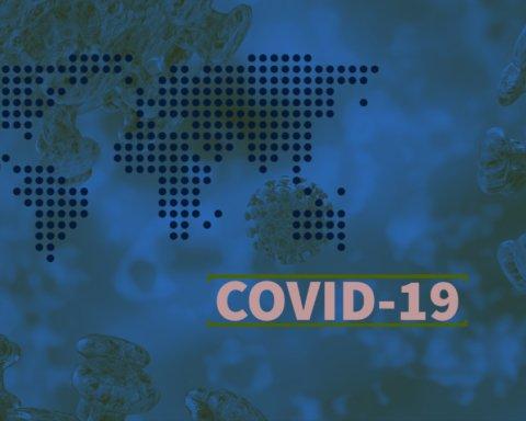 От коронавируса умерло почти 96 тысяч человек: статистика по странам