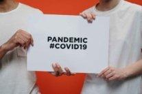 Коронавірус: останні новини про ситуацію в Україні та світі на 15 травня