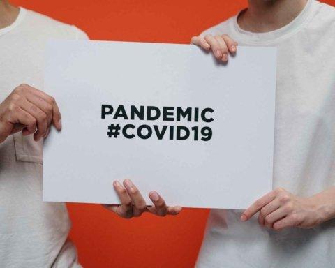 Жертвами коронавірусу стали більше 43 тисяч осіб