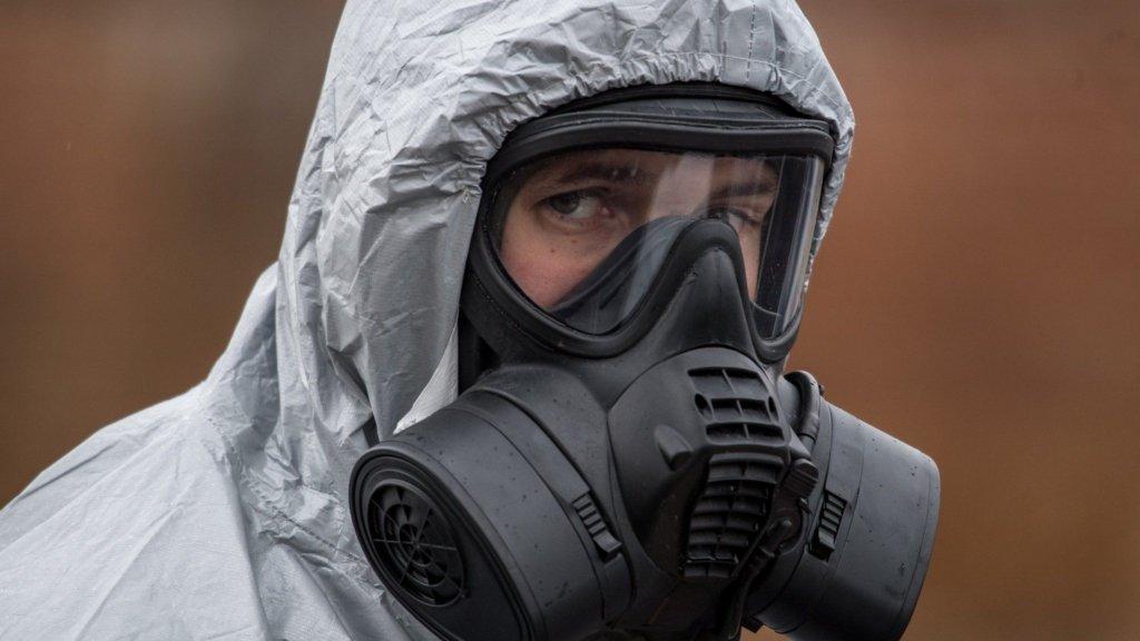 В Киевской области ввели чрезвычайное положение
