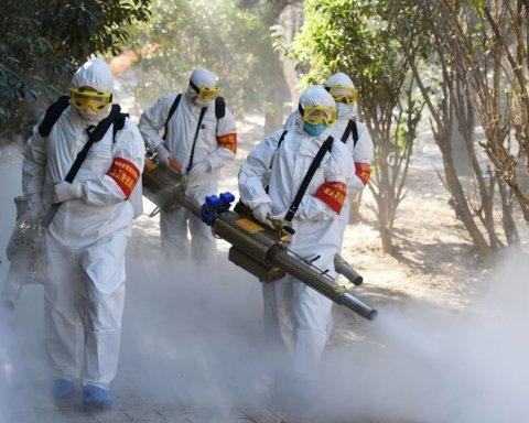 В Италии от коронавируса умерли уже почти 150 человек