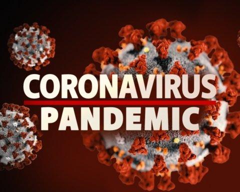 Коронавірус в Києві: столиця стає епіцентром зараження