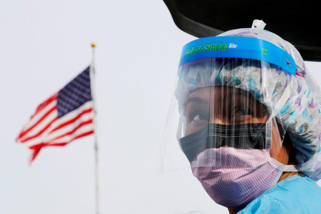 США догоняют Италию по смертности: статистика коронавируса по странам