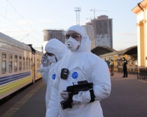 У Києві коронавірус виявили у медика