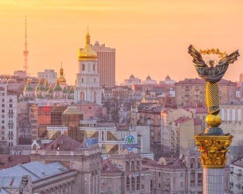 Названо найдорожчі міста у світі: у топ потрапив Київ