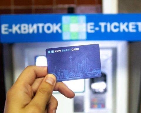 Не дивлячись на карантин: у Києві заявили про запуск e-квитка
