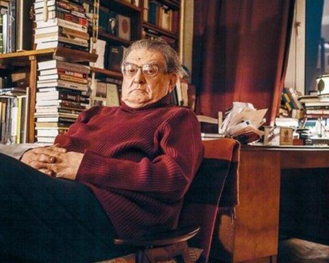 Умер культовый советский писатель — фото