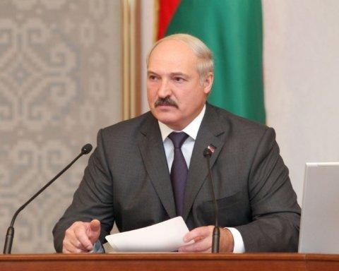 Украина присоединилась к санкциям против Беларуси